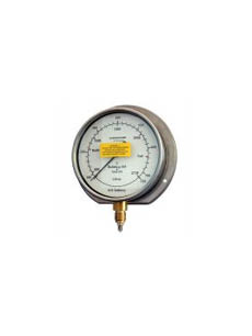 Hydrostatic Gauges-Self Powered