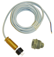 16704 Float Switch With 5m Cable And Tank Adaptor